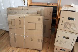 residential moving companies San Antonio
